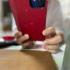認知症の母、今度は薬のイッキ飲み、iPhone5G機種変更に。