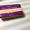 台風は無事、のメール、急きょママ友の送迎付きコストコへ!チーズと欲しかった包丁を購入ww