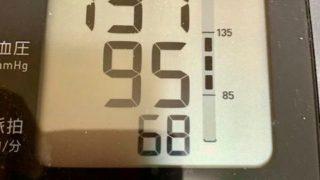 ウソみたいだけど、血圧170から、本当に下がる・・簡単でした。