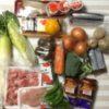 専業主婦もどき、スーパーで5000円も使ってしまい、ビビりました。