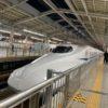 実家帰り最終日、慌てて介護認定に動く、新幹線、静岡でギアチェンジして帰ってくる。