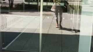 この夏最後、ボタニカルで、出かけた写真です^^いきなり涼しくなった、ワードローブ、考えよっ・・焼きソバ3連